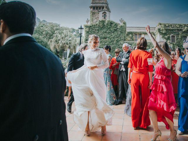 La boda de Javier y Adriana en Dénia, Alicante 76