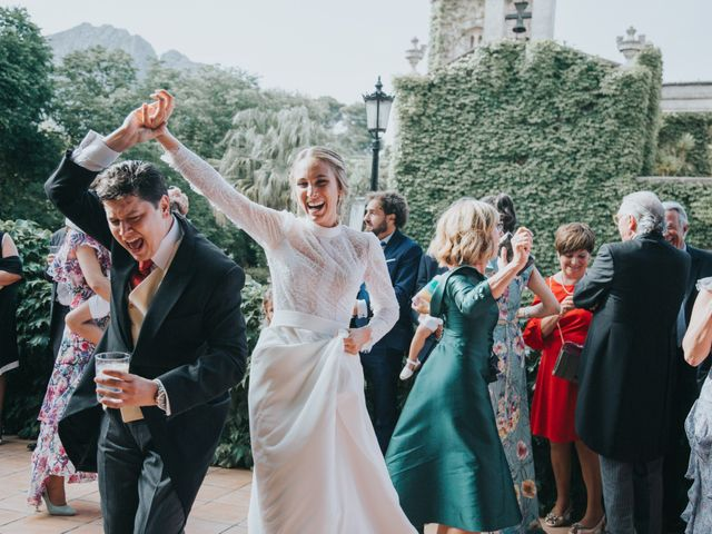 La boda de Javier y Adriana en Dénia, Alicante 77