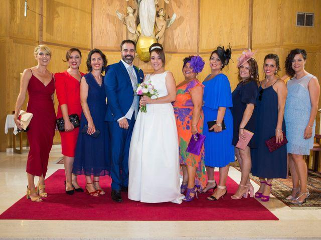 La boda de Manuel y Nicole en Ourense, Orense 2