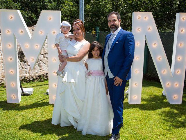 La boda de Nicole y Manuel