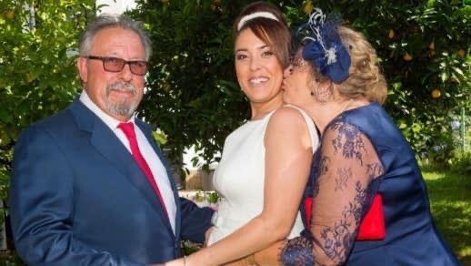 La boda de Manuel y Nicole en Ourense, Orense 14