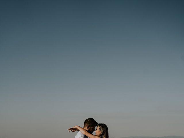La boda de Nadia y Angel en Soutiño (Orense), Orense 10
