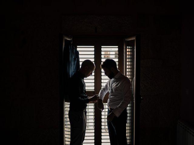 La boda de Nadia y Angel en Soutiño (Orense), Orense 23
