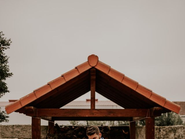 La boda de Nadia y Angel en Soutiño (Orense), Orense 35