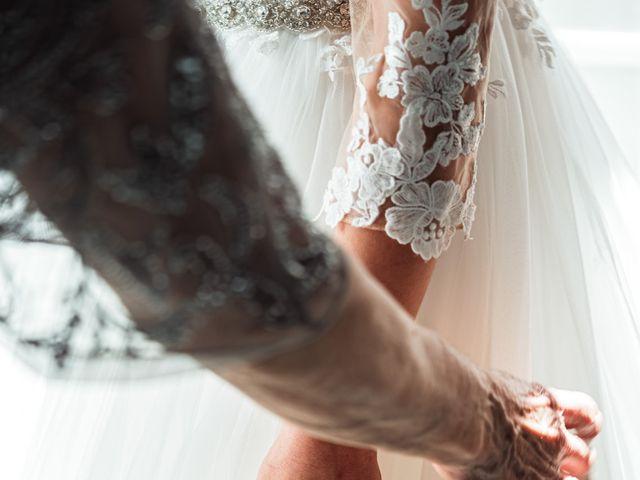 La boda de Nadia y Angel en Soutiño (Orense), Orense 56