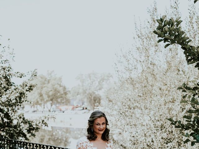 La boda de Nadia y Angel en Soutiño (Orense), Orense 58
