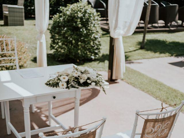 La boda de Nadia y Angel en Soutiño (Orense), Orense 62