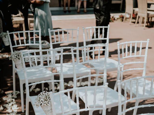 La boda de Nadia y Angel en Soutiño (Orense), Orense 64