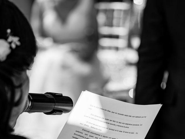 La boda de Nadia y Angel en Soutiño (Orense), Orense 68