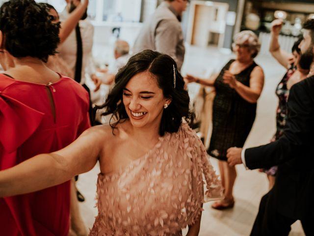 La boda de Nadia y Angel en Soutiño (Orense), Orense 83