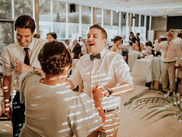 La boda de Nadia y Angel en Soutiño (Orense), Orense 85