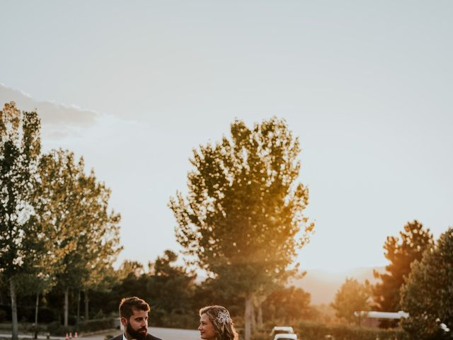 La boda de Nadia y Angel en Soutiño (Orense), Orense 89