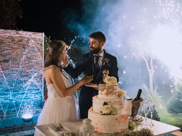 La boda de Nadia y Angel en Soutiño (Orense), Orense 98