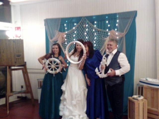 La boda de Jordi y Miriam en Gijón, Asturias 3