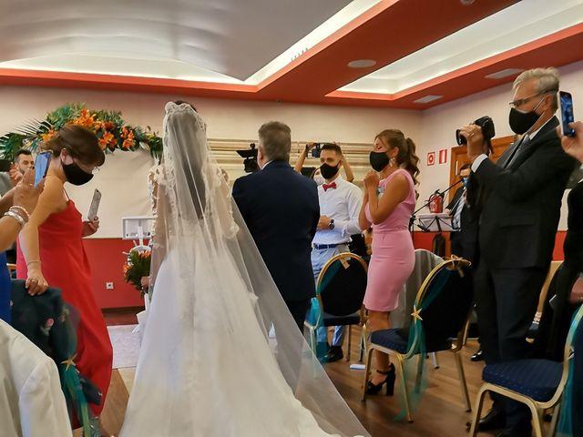 La boda de Jordi y Miriam en Gijón, Asturias 4