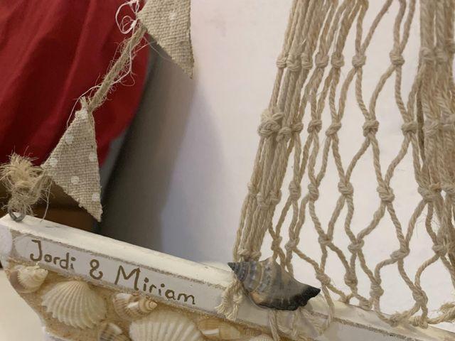 La boda de Jordi y Miriam en Gijón, Asturias 5