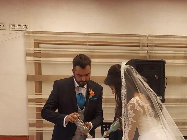 La boda de Jordi y Miriam en Gijón, Asturias 7