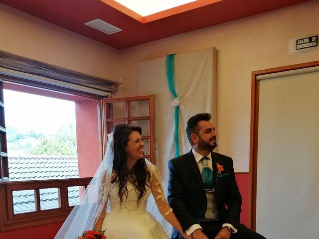 La boda de Jordi y Miriam en Gijón, Asturias 10