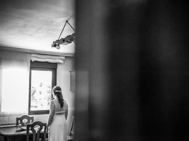 La boda de Sergio y Sandra en Ciudad Rodrigo, Salamanca 15