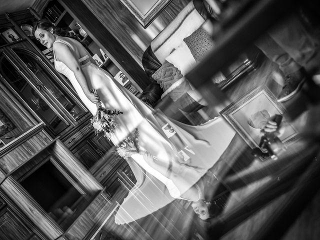 La boda de Sergio y Sandra en Ciudad Rodrigo, Salamanca 18