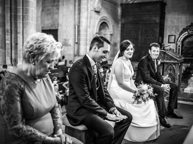 La boda de Sergio y Sandra en Ciudad Rodrigo, Salamanca 26