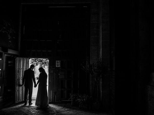 La boda de Sergio y Sandra en Ciudad Rodrigo, Salamanca 36