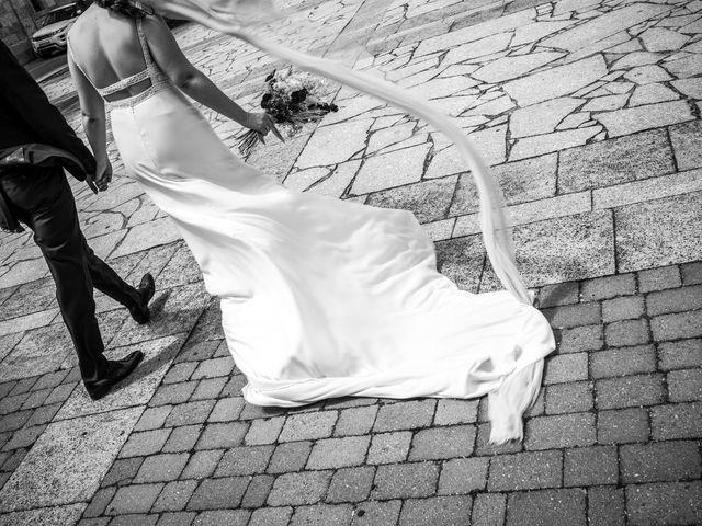 La boda de Sergio y Sandra en Ciudad Rodrigo, Salamanca 2