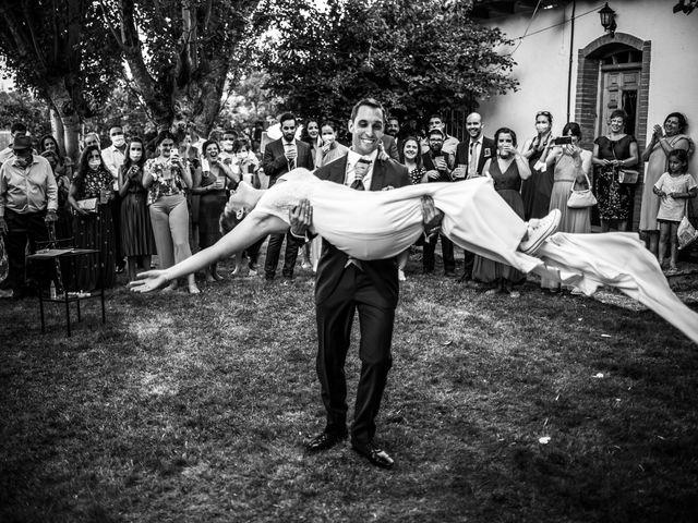 La boda de Sergio y Sandra en Ciudad Rodrigo, Salamanca 46