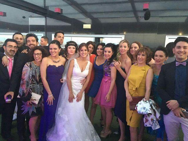 La boda de Alberto y Marisol en Guardamar Del Segura, Alicante 3