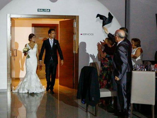 La boda de Alberto y Marisol en Guardamar Del Segura, Alicante 5