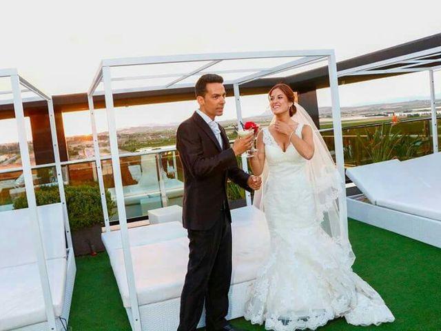 La boda de Alberto y Marisol en Guardamar Del Segura, Alicante 7