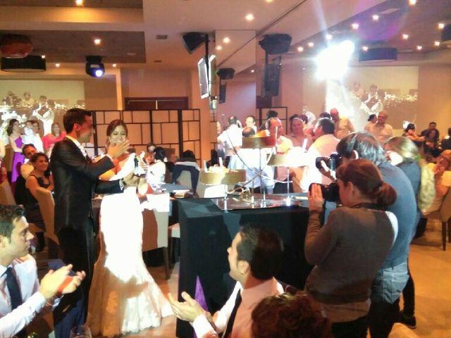 La boda de Alberto y Marisol en Guardamar Del Segura, Alicante 9