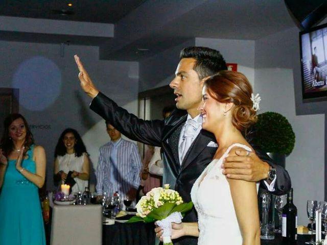 La boda de Alberto y Marisol en Guardamar Del Segura, Alicante 11