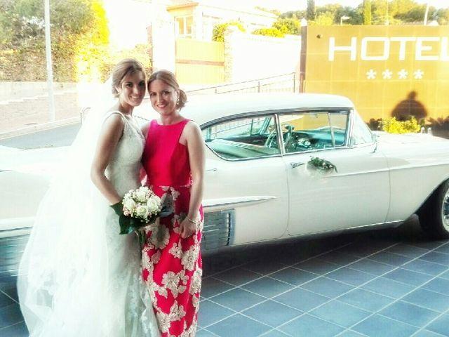 La boda de Alberto y Marisol en Guardamar Del Segura, Alicante 13