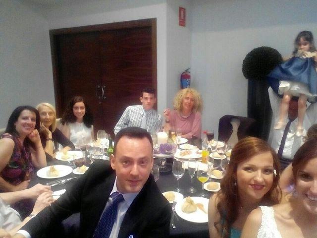 La boda de Alberto y Marisol en Guardamar Del Segura, Alicante 14