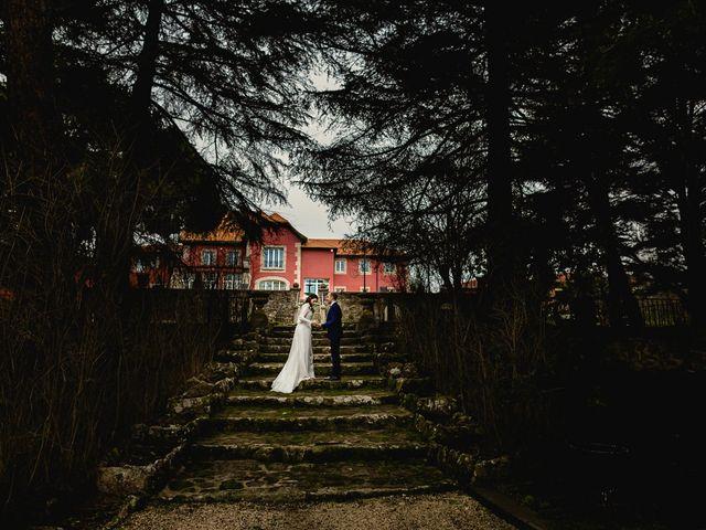 La boda de Elisa y Jordi en Collado Villalba, Madrid 1