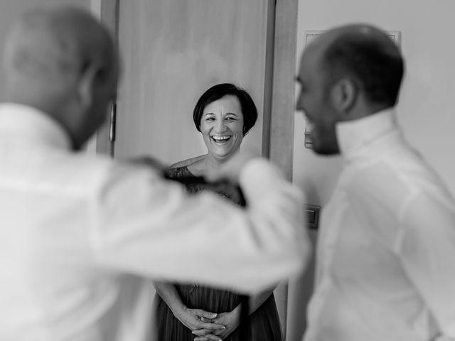 La boda de Elisa y Jordi en Collado Villalba, Madrid 6