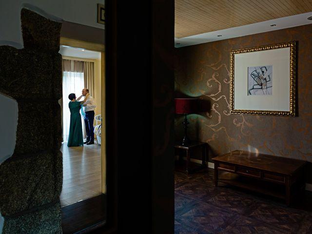 La boda de Elisa y Jordi en Collado Villalba, Madrid 7