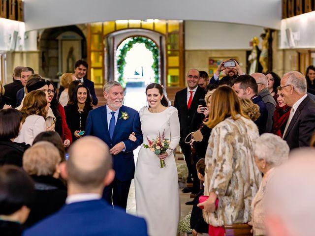 La boda de Elisa y Jordi en Collado Villalba, Madrid 23