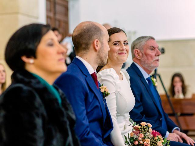 La boda de Elisa y Jordi en Collado Villalba, Madrid 24