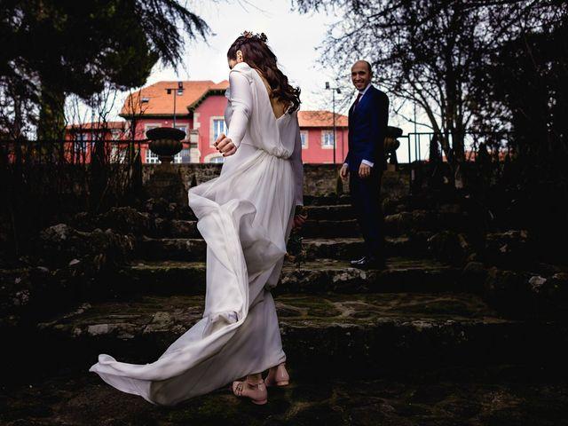 La boda de Elisa y Jordi en Collado Villalba, Madrid 33