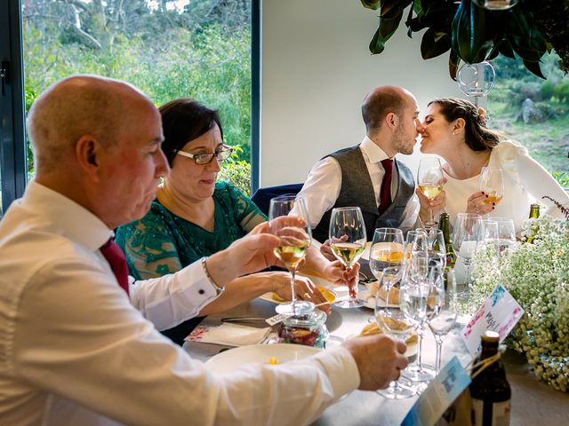 La boda de Elisa y Jordi en Collado Villalba, Madrid 37