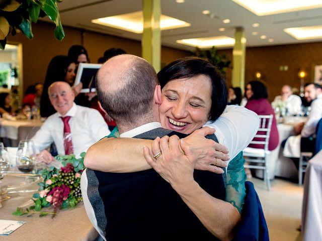 La boda de Elisa y Jordi en Collado Villalba, Madrid 39