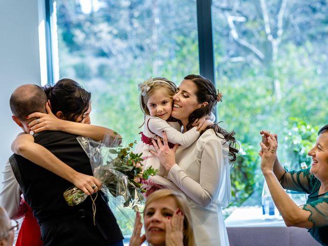 La boda de Elisa y Jordi en Collado Villalba, Madrid 41
