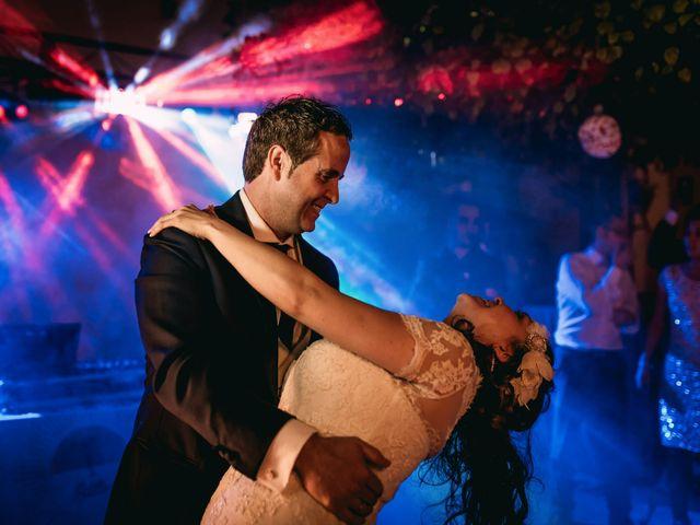 La boda de Rafael y Marta en Ecija, Sevilla 52