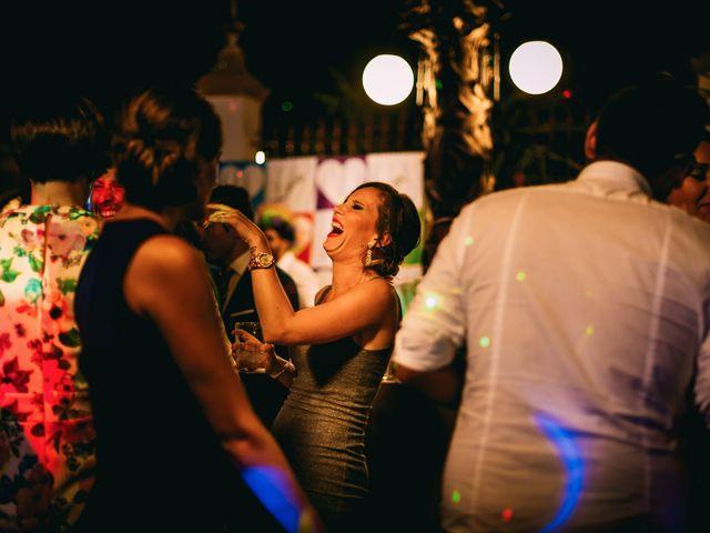 La boda de Rafael y Marta en Ecija, Sevilla 54