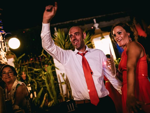 La boda de Rafael y Marta en Ecija, Sevilla 66