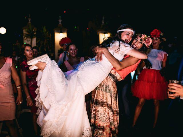 La boda de Rafael y Marta en Ecija, Sevilla 71