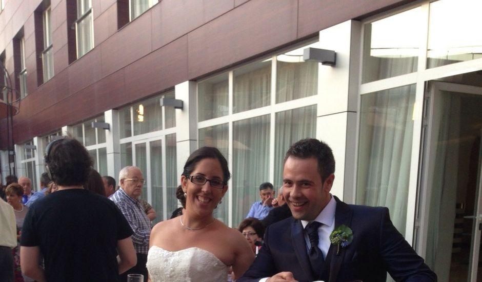 La boda de Jose y Esther en Albacete, Albacete