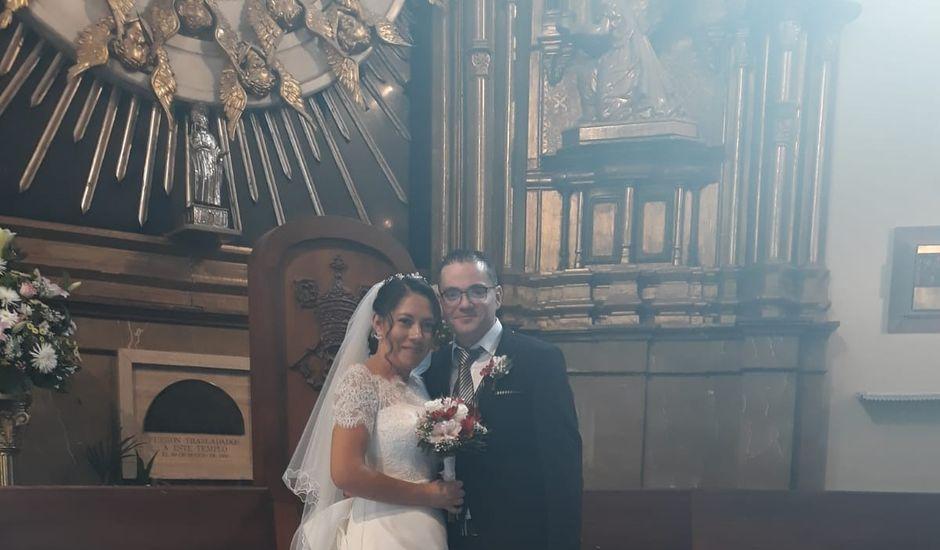 La boda de Wendy  y Rafa   en Madrid, Madrid
